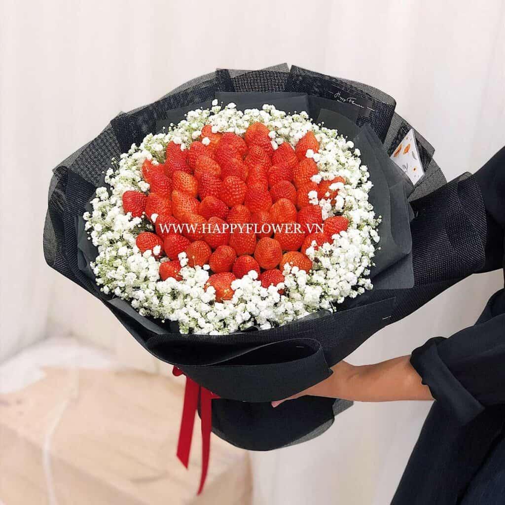 hoa-dâu-tây-hoa-ăn-được