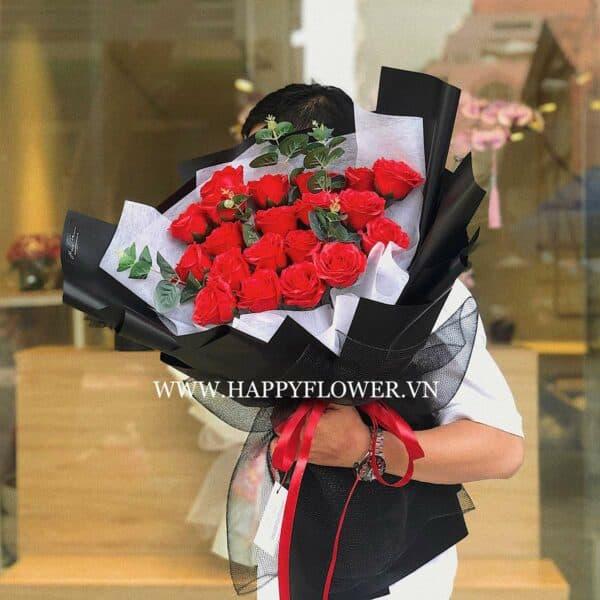 bó-hoa-sáp-hồng-đỏ-hoa-tình-yêu-hoa-tặng-bạn-gái