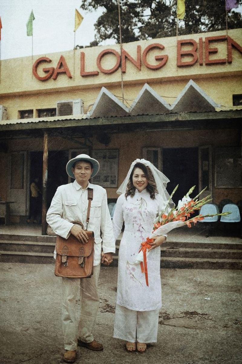 bó cưới lay ơn đỏ
