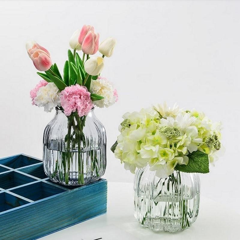 Hoa cẩm tú cầu để bàn cực đẹp